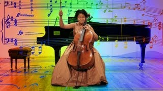Tween Virtuoso Performs Hindemith
