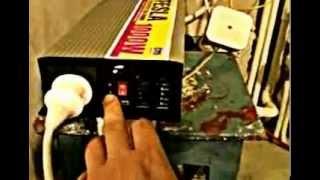 видео Стабилизатор для котла: какой лучше для газового, напряжение для отопления, нужен ли трансформатор 220 В