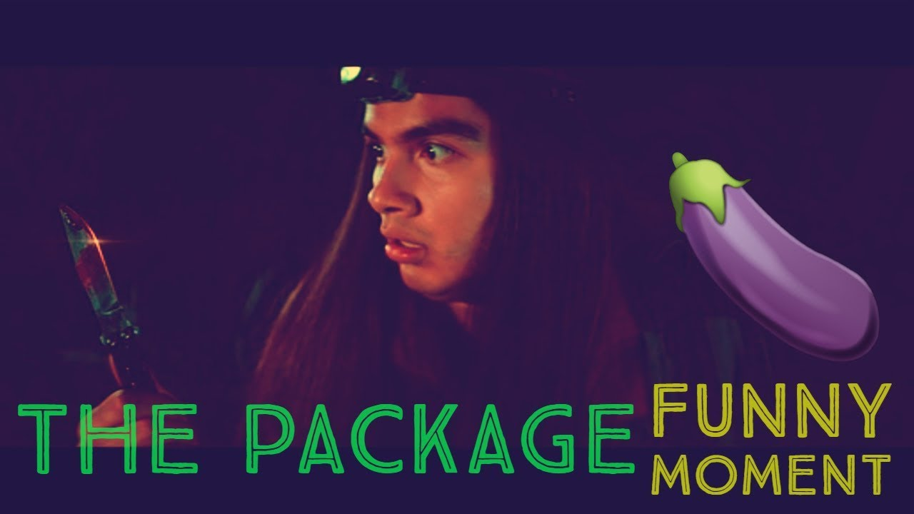 Download The Package - Funny Moment
