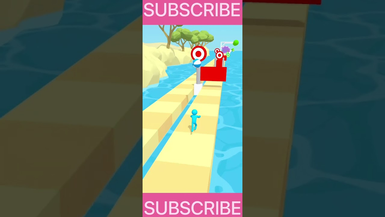 My Tricky Track Game Level: 17 Video, Best Android GamePlay #17./#FIREshorts/#TrickyTrack3D #shorts