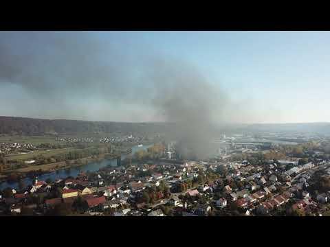 Fibres Katastrophenalarm Kelheim Affecking