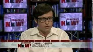"""Who's Killing Philly Public Schools?"": Daniel Denvir on 60+ School Closings, Privatization"