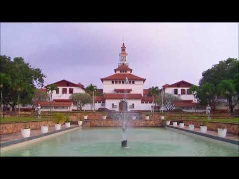 The University of Ghana