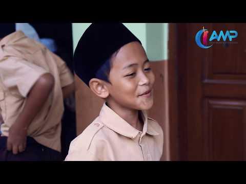 Al Binaa Islamic Boarding School program anak yatim