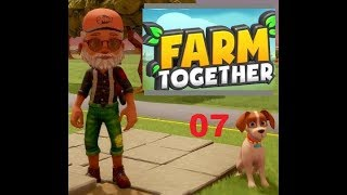 TheGrayGamer plays...Farm Together 07 Can we get anything done?