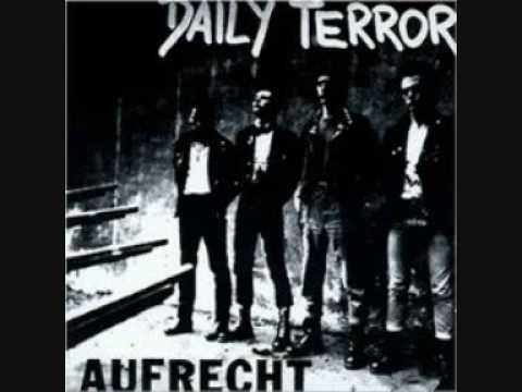 Daily Terror -