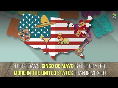 Cinco de Mayo Is Not Mexico's Independence Day