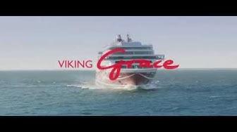 Ombord på Viking Grace