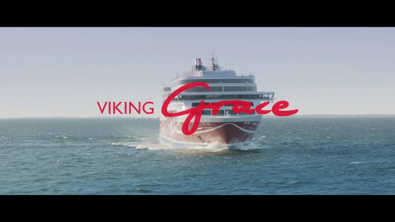 Viking grace