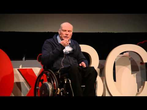 Is your innovation disabled? | Gary Birch | TEDxBCIT