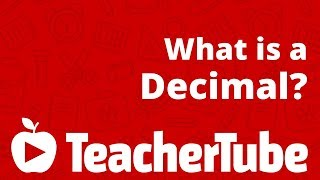What is a Decimal?