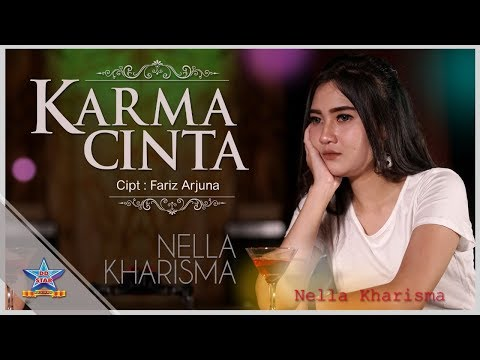 Free Download Nella Kharisma - Karma Cinta [official] Mp3 dan Mp4