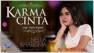Nella Kharisma - Karma Cinta [OFFICIAL]