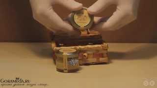 Подарочный набор с мёдом № 17(, 2015-10-12T10:35:27.000Z)