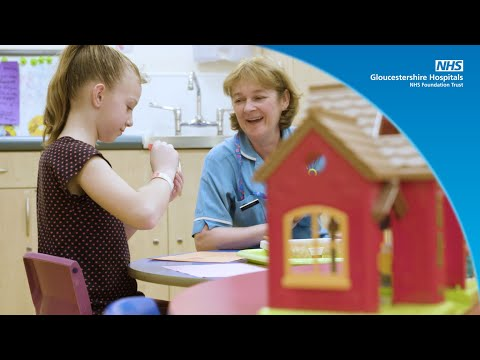 Welcome to our Children's Centre