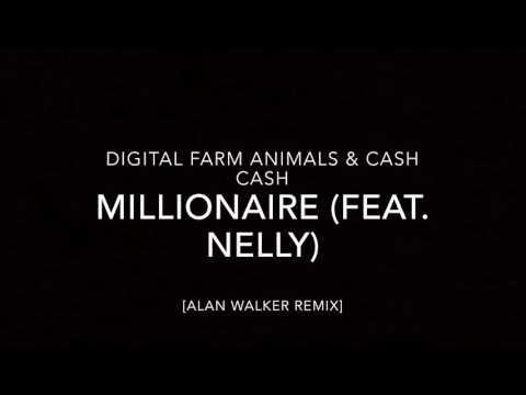 Digital Farm Animals Cash Cash Millionaire feat Nelly