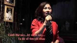 Trăm nhớ ngàn thương - Lam Phương - Tuyết Hồng