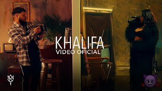 Смотреть клип Alex Rose Ft. Almighty - Khalifa