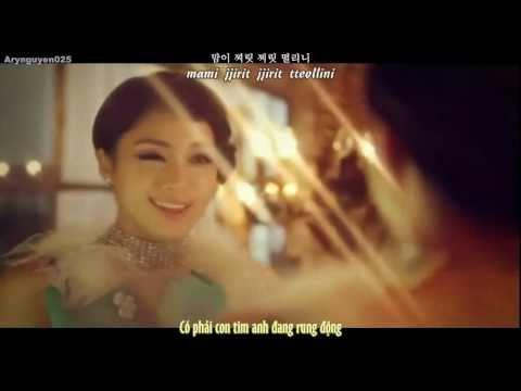 [HD][Hangul + Roman + Vietsub] T-ara - Why Are You Being Like This MV