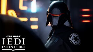 Star Wars Jedi: Fallen Order - Official Reveal Trailer
