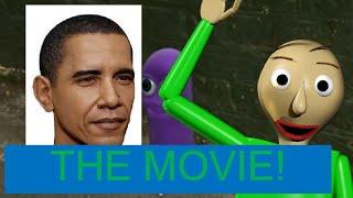 Obama and Baldi Meet Teaser Trailer #1 (2019) | Free Movies Online