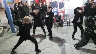 비커즈(BECZ)/ Hyde(하이드) - VIXX(빅스) 20200217 홍대버스킹 DANCE COVER