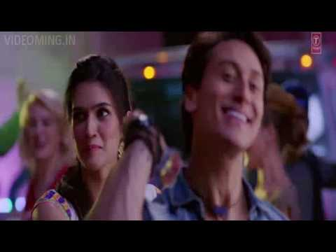 Raat Bhar (Heropanti) Full HD(videoming.in).mp4
