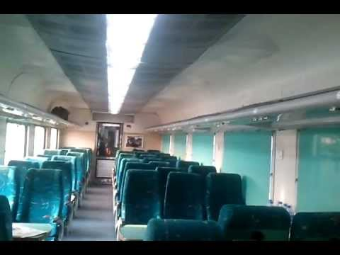 interiors of india 39 s best train shatabdi express youtube