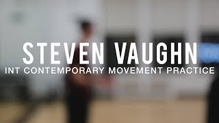 Steven Vaughn | Darling - Active Child | Contemporary Movement Practice | #bdcnyc