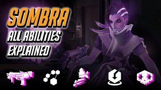 Overwatch: Sombra