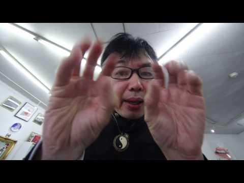 【ASMR】Tickle tickle