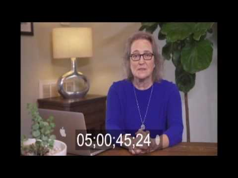 Challenging Your Thoughts SME Video
