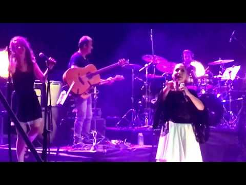 Sertab Erener - Mecbursun (Sen Yeter ki Sev), 09.08.17 Ankara / (M.A.D)