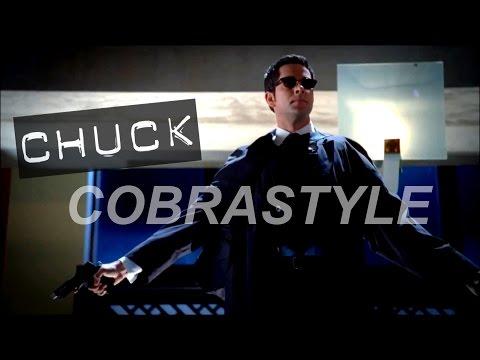 Chuck Opening Tribute Short Version Teddybears  Cobrastyle