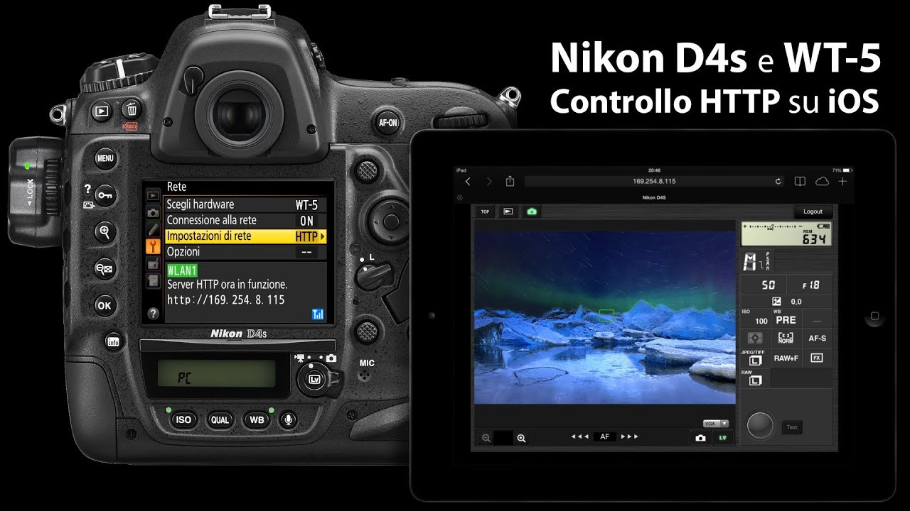 Forum NikonClub it > Nikon D850     Eccola