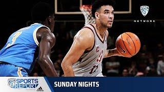 Highlights: Stanford men's basketball edges UCLA in 2OT classic