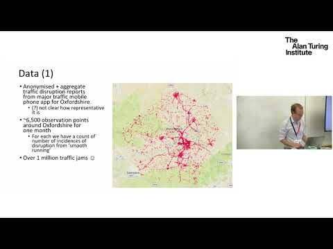 Transnet: Understanding Traffic With Open Data And Visualization