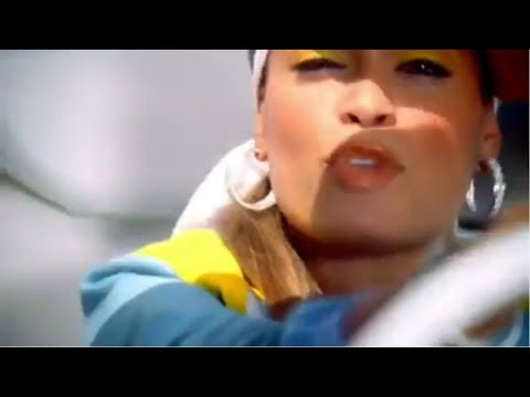 Blu Cantrell - Breathe (No Rap) (Official Video)