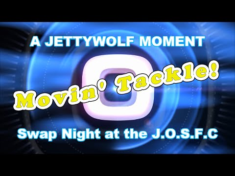 A Jettywolf Moment; Jacksonville Offshore Sport Fishing Club