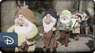 Miners Wanted | Seven Dwarfs Mine Train | Walt Disney World
