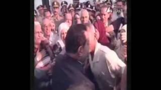 أنشودة مصر العظيمة، الرئيس مبارك وتحرير طابا Thumbnail