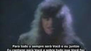 STRYPER -I believe in You (com legendas em português)