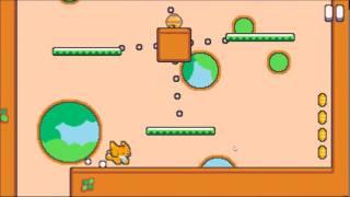 Super Cat Bros World 1-6 Part 2 (Bell) Walkthrough 🐱 Skillgaming Official 🐱