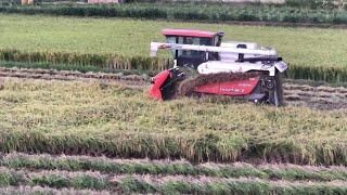 Korean Modern Agriculture Equipment. / कोरियाको आधुनिक कृषि प्रणाली.
