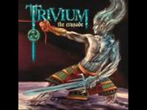 Trivium:This World Can't Tear Us Apart