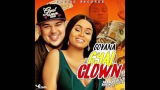 Govana - Gyal Clown (Genna Bounce Riddim)