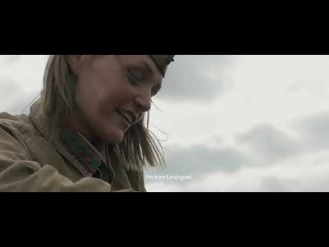 The 321th Siberian - Russian Movie With English Subtitles