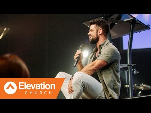 The Seed is on Schedule   Pastor Steven Furtick