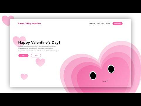 Valentine's Day Speed Art