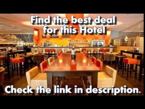 Westcord Wtc Hotel Leeuwarden - Leeuwarden - Netherlands